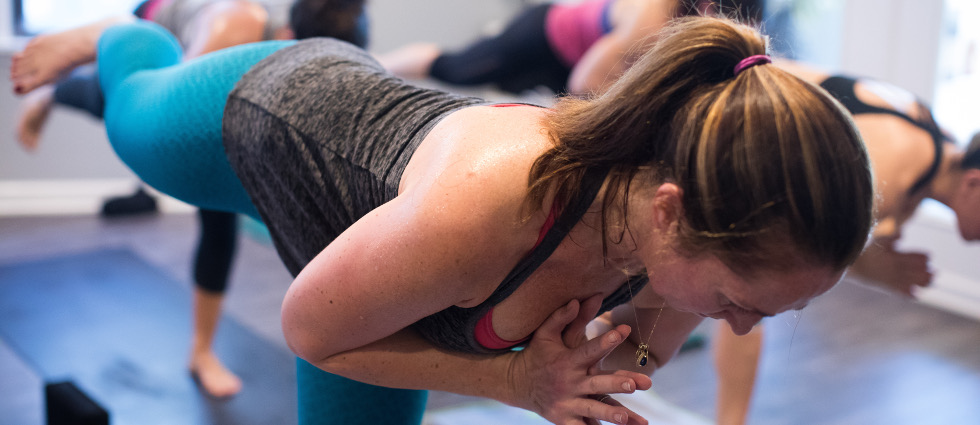 Private Yoga Series For Beginners