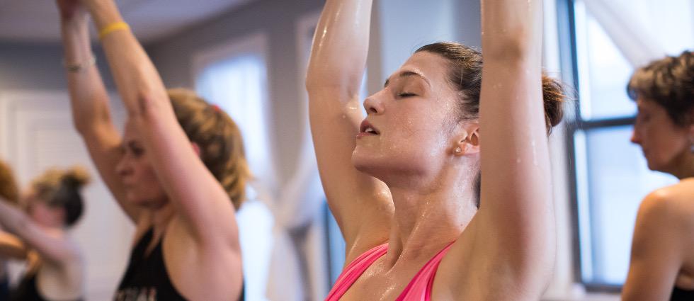 Yoga That Transforms