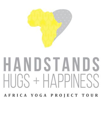 Handstands, Hugs, and Happiness